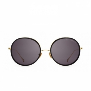 Dita Sunglasses Freebird - BLK-GLD