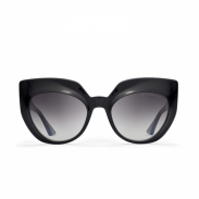 Dita Sunglasses Conique - DTS-514-53-01-BLK