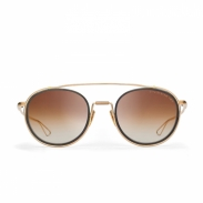 Dita Sunglasses System-Two - GLD-BLK