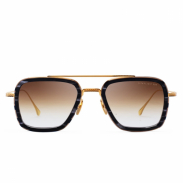 Dita Sunglasses Flight.006 - 7806-F-BLK-GLD-52