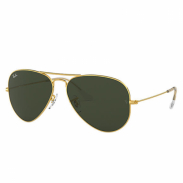 Ray-Ban Sunglasses RB3025 001/58