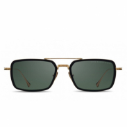 Dita Sunglasses Flight.008 - GLD-BLK 53/21