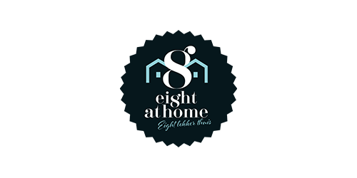 Eight at Home
